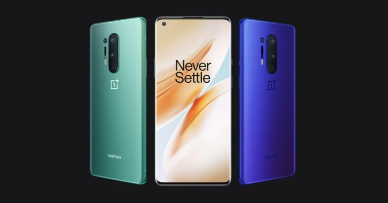 OnePlus 8 Pro & OnePlus 8 Indian Price, Specifications and other Details