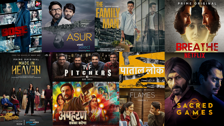 Best Web Series in India – Top 15 Must-Watch Indian Web Series in 2020