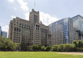 Northwestern University Best Universities in the World