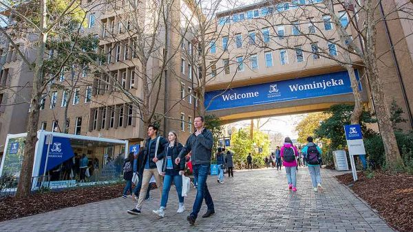 University of Melbourne- Best Universities in the World