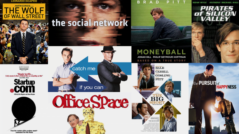 13 Inspiring Movies Every Entrepreneur Should Must-Watch!