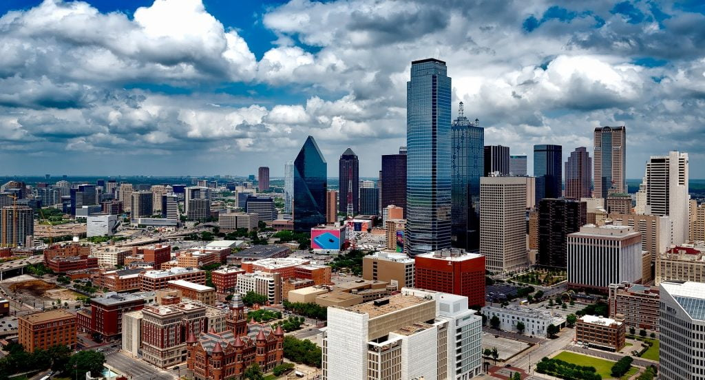 Dallas Texas is one of the top places for international tourist and is among the Best Places to visit in the USA