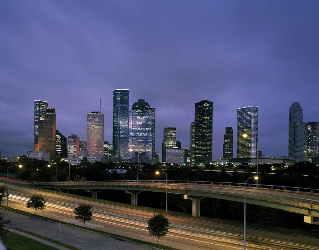 Houston is one of the Best Places to visit in the USA