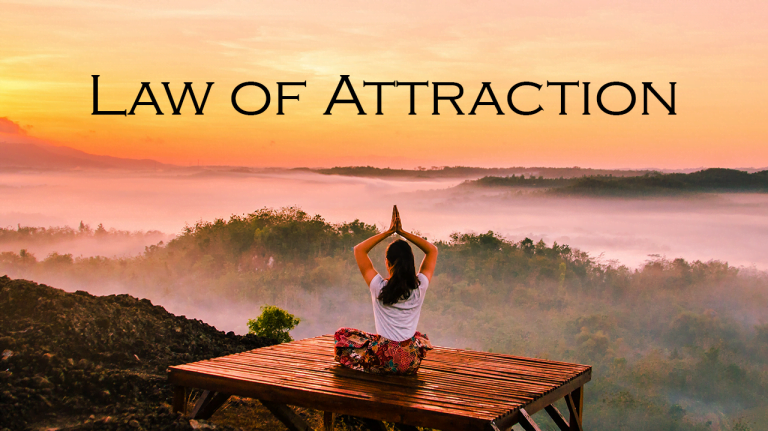 Law of Attraction: The Complete Guide to using it Effectively!