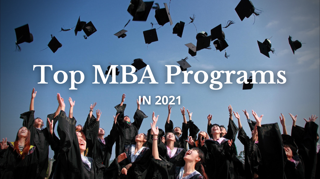 Top MBA Programs in the World