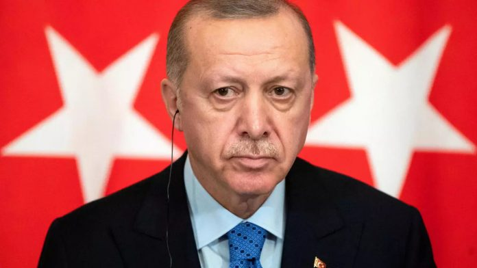 Fearing tough sanctions from the US and Europe, Turkey's President Erdogan calls for Dialogue
