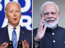US rules out adding India or Japan to parallel Indo-Pacific security alliance AUKUS