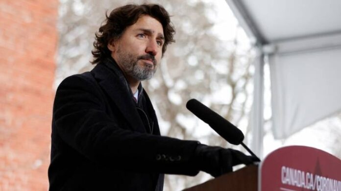 justin trudeau to become prime minister again in canada