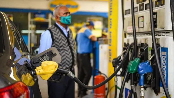 gst council meeting - petrol, diesel prices