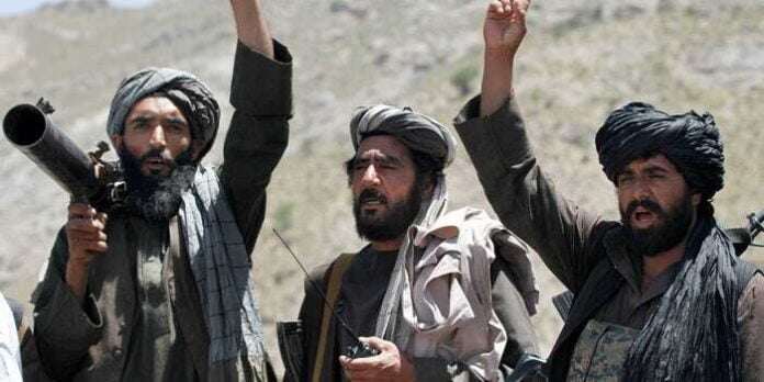 Russia, China, Pakistan agree to maintain contacts with the Taliban after meetingin Kabul